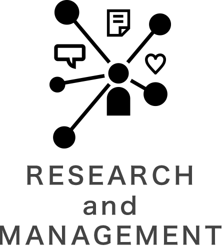 Research and Management